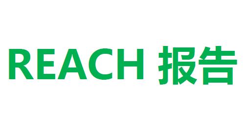 REACH报告是什么?